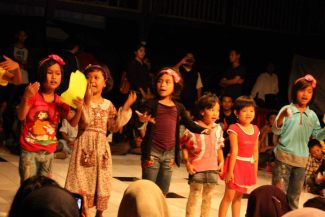 Save Street Child Surabaya - Ayorek Networks