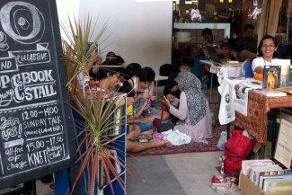 Knit Knot Knitting Club Surabaya
