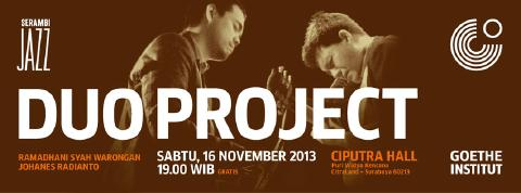 DuoProject