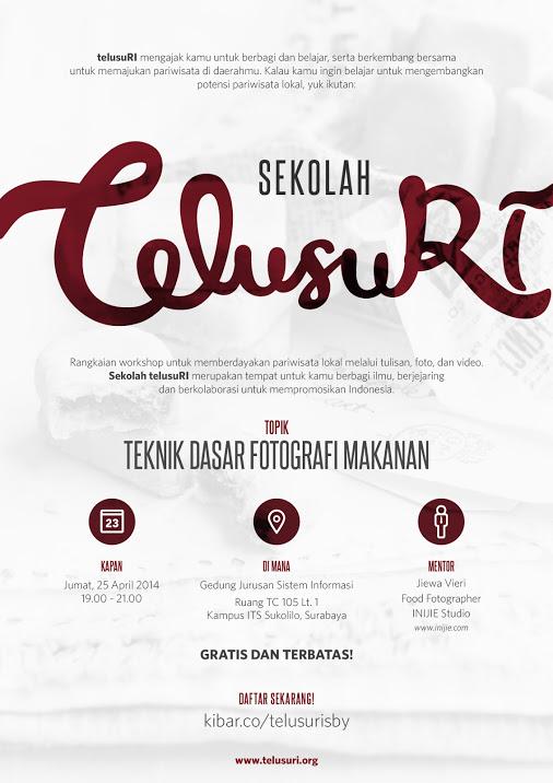 telusuRI Surabaya