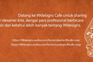 99 Designs Cafe