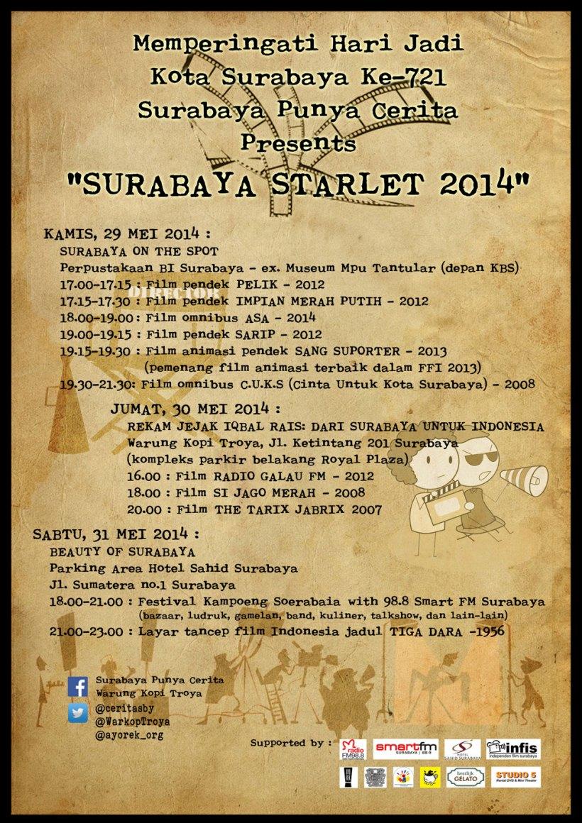 Surabaya Starlet