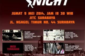 SurabayaActionNight