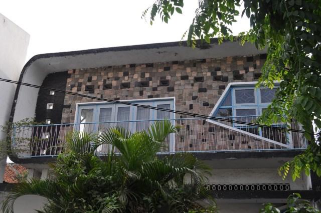 Rumah S di wilayah Ampel