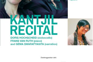 KantjilRecital
