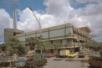Pasar Atum Surabaya (foto)