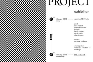 PerakProject-Exhibition