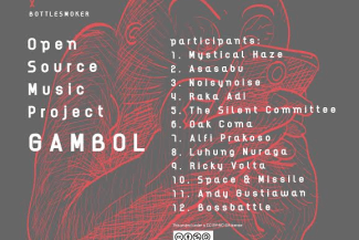 Bottlesmoker - Gambol (Remix)_album_art