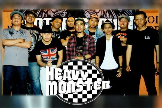 Heavy Monster 1