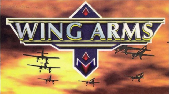 Wing Arms_YT