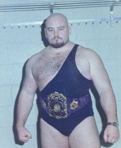 "AYP Wrestling Podcast: Special Guest ""The Russian Bear"" Ivan Koloff"