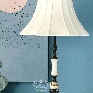 koi lamp