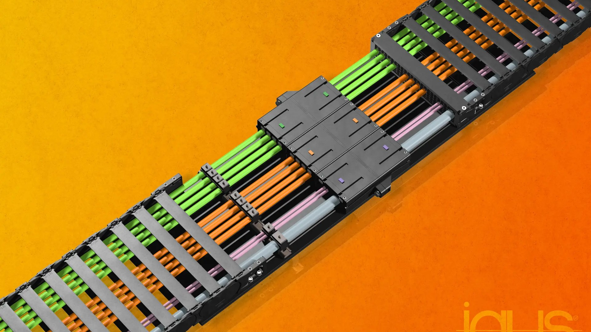Ahorre tiempo y espacio con los kits modulares de conectores inteligentes
