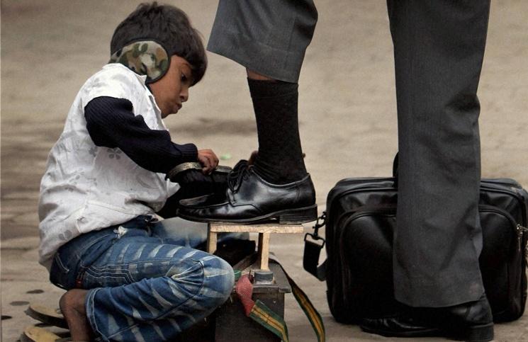 Çalışan Çocuk ve Ruh Sağlığı