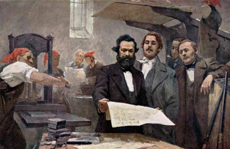 Felsefi Antropolojiden Sosyal Ontolojiye ve Yeniden Felsefi Antropolojiye: Marx'ınFeuerbach Üzerine Altıncı Teziyle Ne Yapacağız?