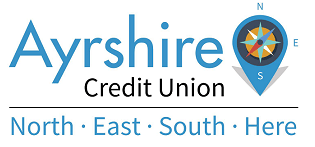 Ayrshire Credit Union Logo