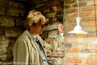 """Johanna Tammsalu lamp """"Solid Spin"""""""