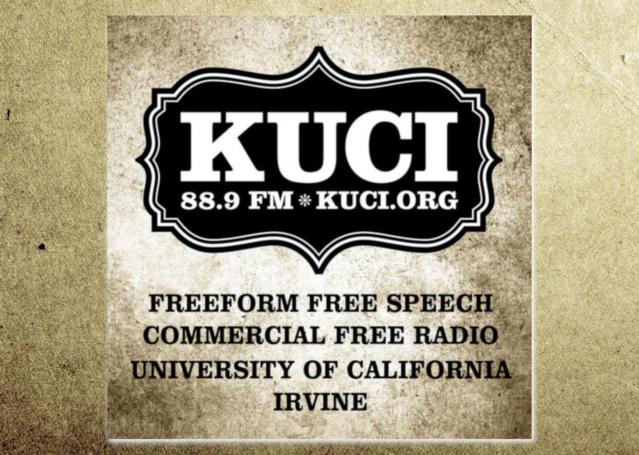 "KUCI ~ ""Get The Funk Out"" ~ Janeane Bernstein Interviews Dr. Aysha Akhtar:"