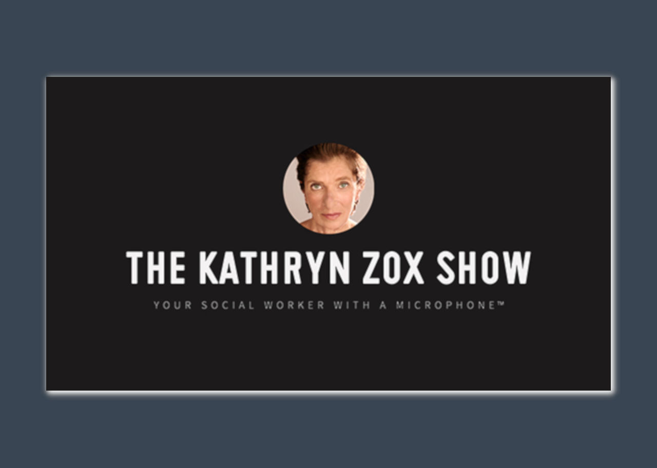 The Kathryn Zox Show ~ Animal Empathy: