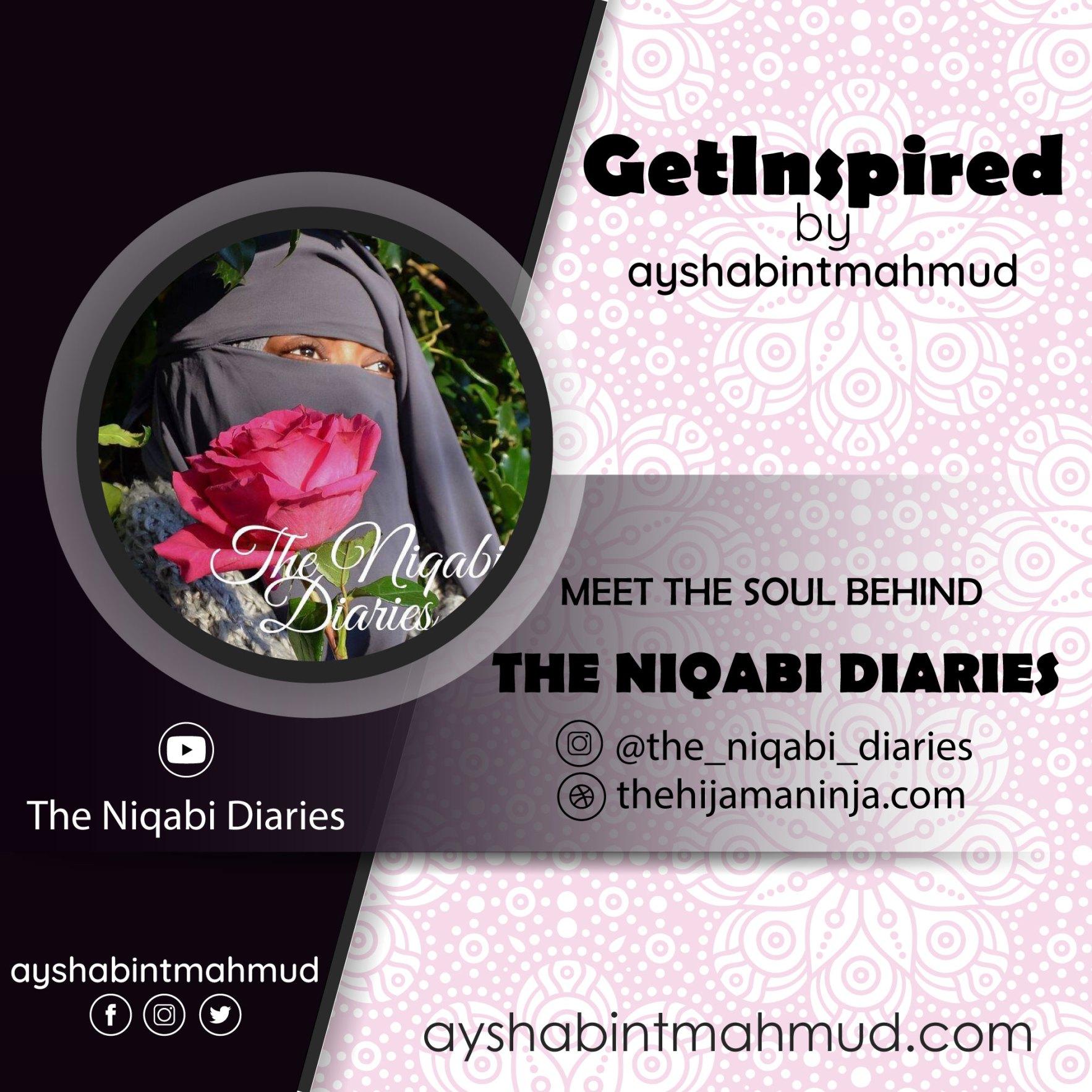 Samar Niqabi Diaries