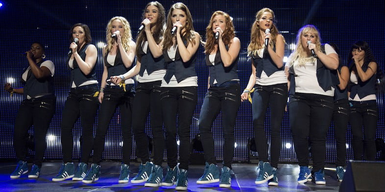 Pitch Perfect 2 [Review]