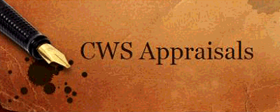 CWS Appraisals