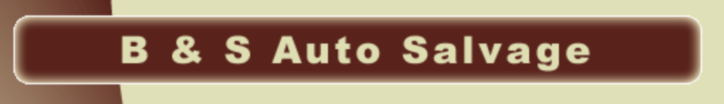 B & S Auto Salvage