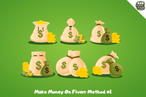 Make Money On Fiverr With This Simple Gig