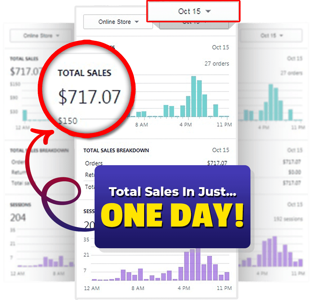 omg profitz review results proof 1