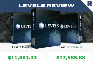Levels By Glynn Kosky Review