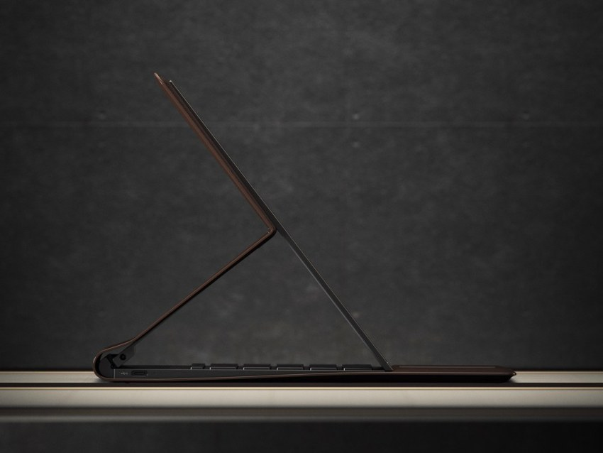 Hp Spectre Folie Leather