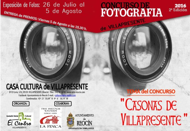 FOLLETO 2º CONCURSO DE folletoFOTOGRAFIA DE VILLAPRESENTE1