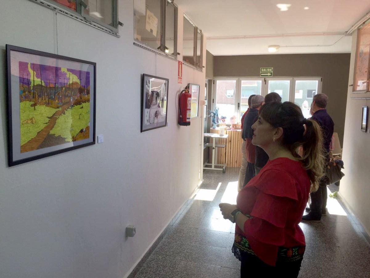 03-Concejala exposición