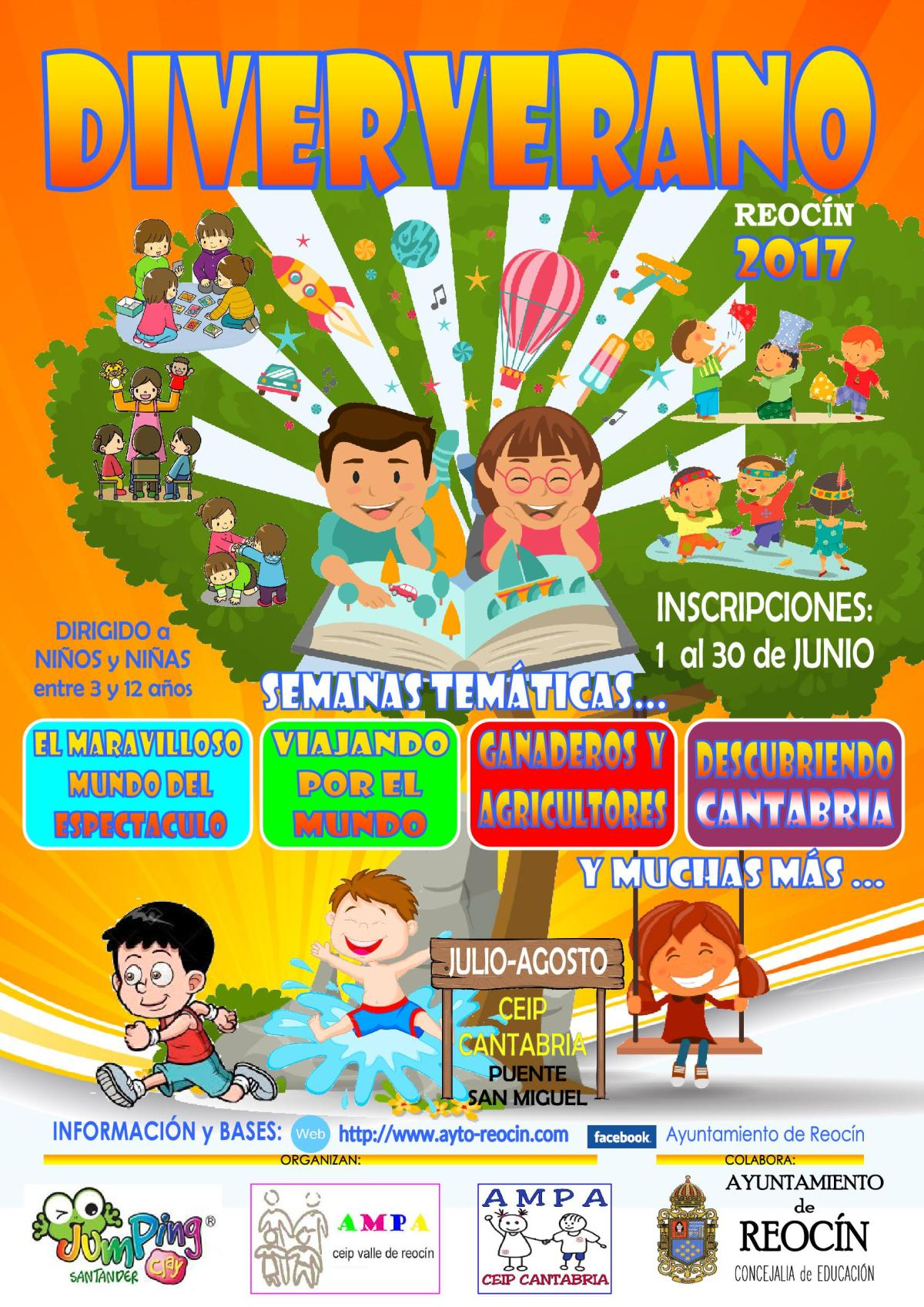 cartel ludoteca 2017