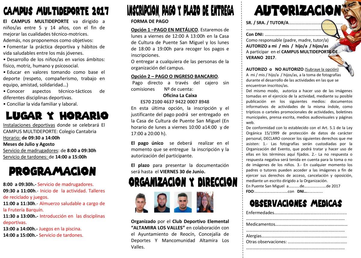 TRIPTICO CAMPUS verano-2