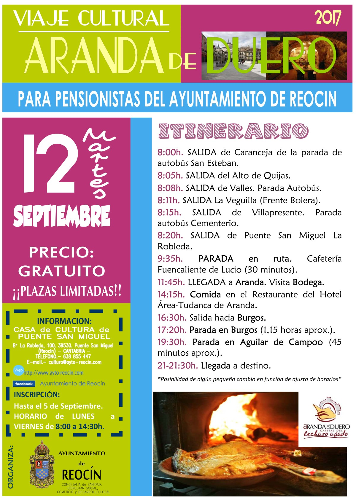 cartel aranda de duero 12 septiembre - final