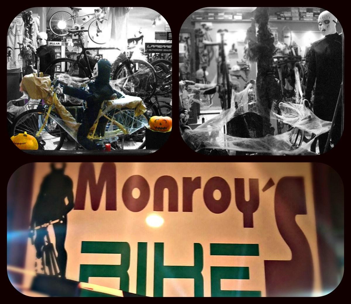 Monroy