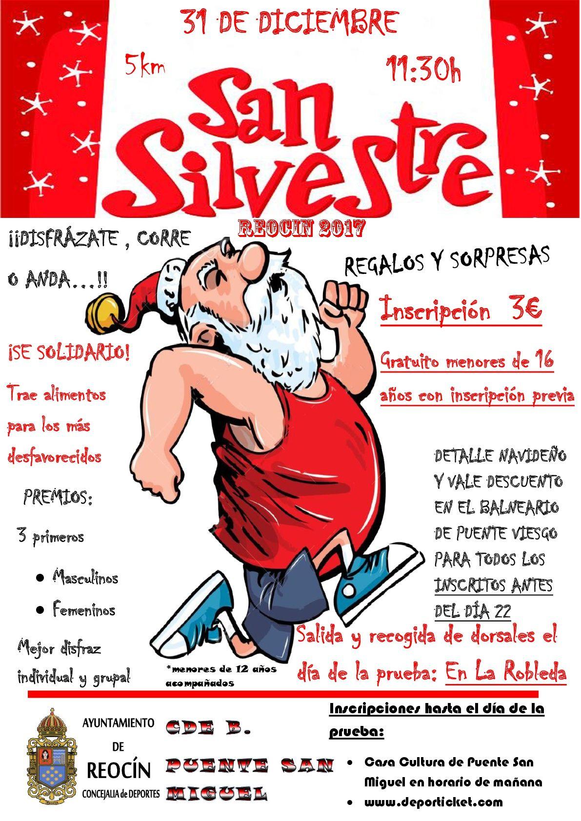 CARTEL BUENO SAN SILVESTRE-001