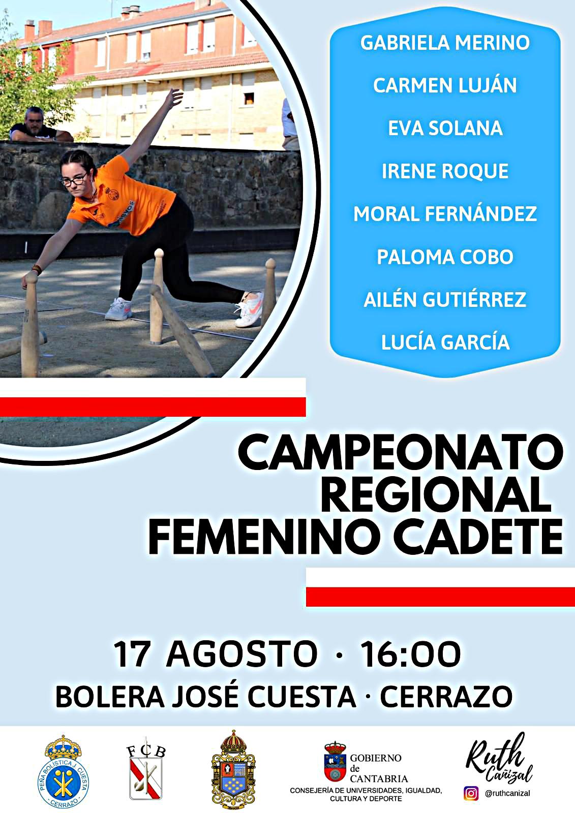 campeonato regional femenino cadete 17agosto19-cerrazo-