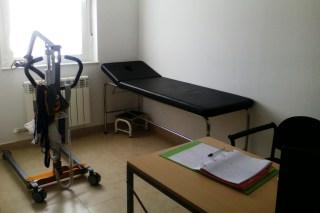Residencia - Fisioterapia 1