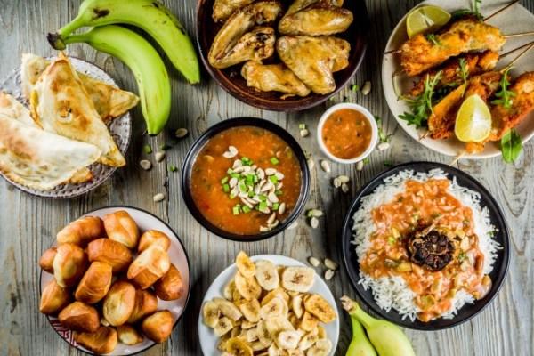 Аюрведа и правильное питание. Меню и диета по аюрведе в Индии.