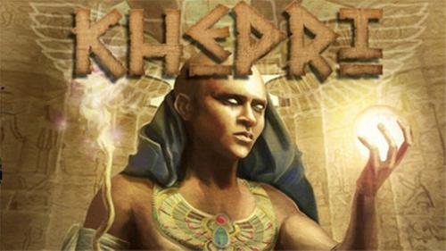 khepri-Cover