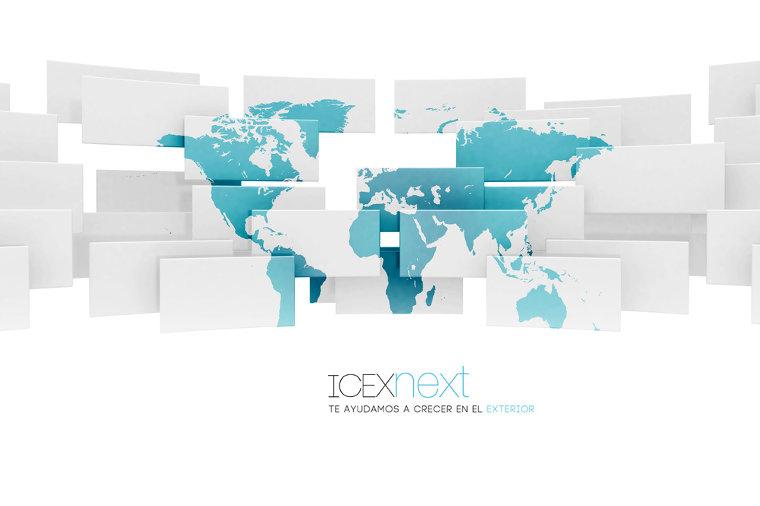 ICEXnext programa para pymes que deseen iniciar o consolidar su estrategia internacional