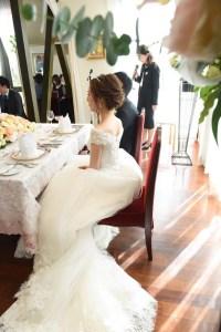 関西花嫁様結婚式