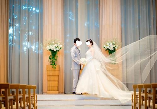 ミエルシトロン三重結婚式