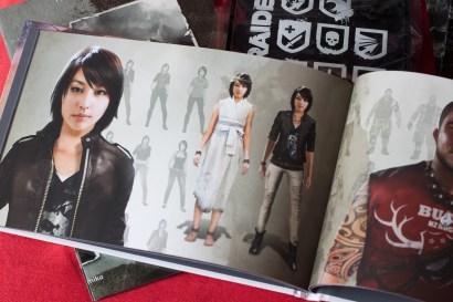 Déballage Tomb Raider Xbox 360 (4)
