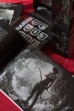 Déballage Tomb Raider Xbox 360 (5)