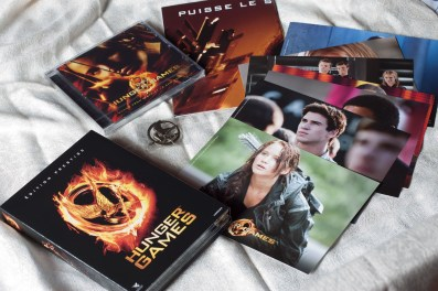 hunger games (2)