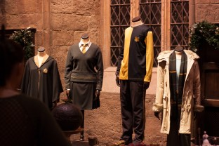 Warner Bros. Studio Tour London The Making of Harry Potter (50)