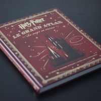 Harry Potter : le Grand Atlas